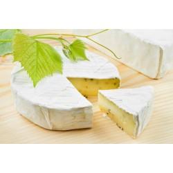 Рецепт сыра Камамбер
