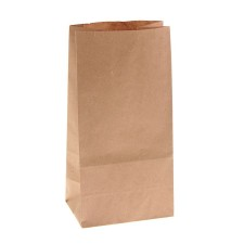 Крафтовый пакет на 2 кг